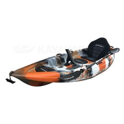 Coral Fishing Kayak Package