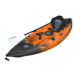 Sunset Fishing Kayak Package