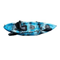 Blue Lagoon Fishing Kayak Package