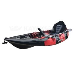 Redback Fishing Kayak Package
