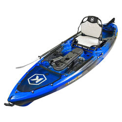 NEXTGEN 10 Pro Fishing Kayak Package - Bluefin