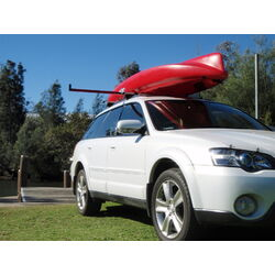 Rack & Roll Universal Loading Solution for Kayak, Canoe, SUP
