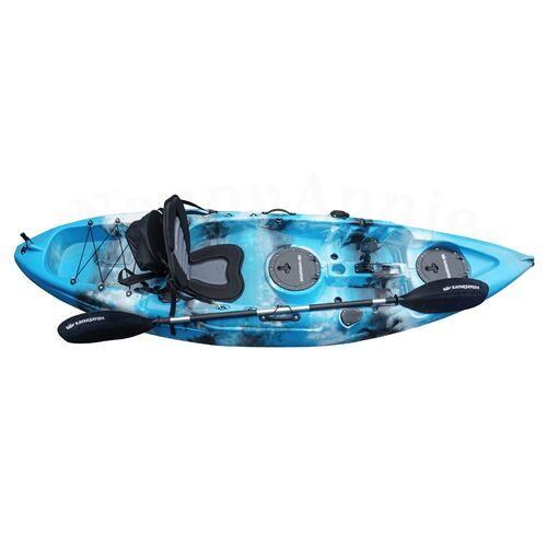 Osprey Fishing Kayak Package - Blue Lagoon