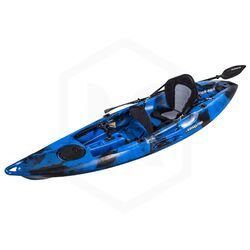 Falcon 1+1 Fishing Tandem Kayak Package - Ocean