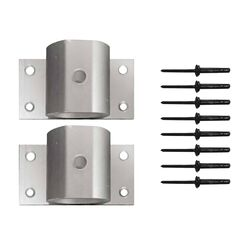 Outrigger Mounting Bracket Kits