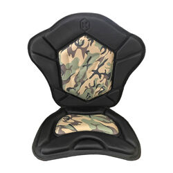Luxury Armour Elite Seat - Green