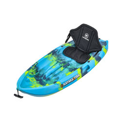 Puffin Kids Kayak Package - Seaspray
