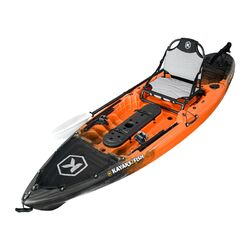 NEXTGEN 10 Pro Fishing Kayak Package - Sunset