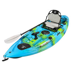 NEXTGEN 9 Fishing Kayak Package - Sea Spray