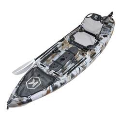 2020 NEXTGEN 10 MKII Pro Fishing Kayak Package - Desert