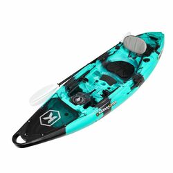 NextGen 1 +1 Fishing Tandem Kayak Package - Bora Bora