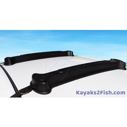 Kayak Rubber Roof Rack
