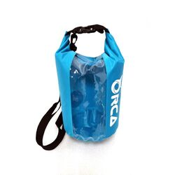 Orca 5L Lightweight Sling Dry Bag with Window