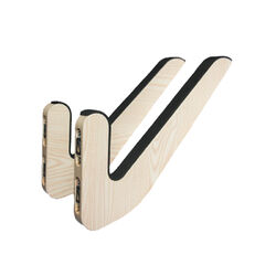 Timber Wall Storage Racks - Surfboard, Longboard & SUP