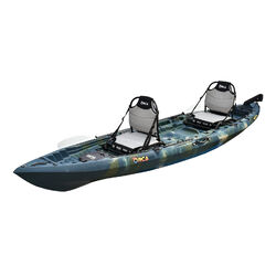Triton Pro Fishing Kayak Package - Amazon