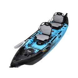 Triton Pro Fishing Kayak Package - Bahamas