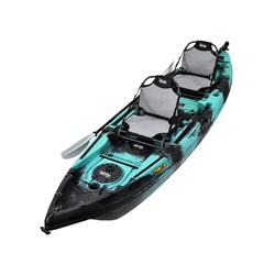 Triton Pro Fishing Kayak Package - Bora Bora