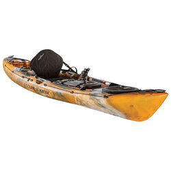 Ocean Kayak® - Trident 11 Angler - Orange