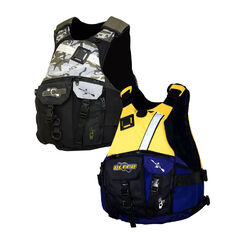 Ultra Trek Adult Kayak PFD L50S
