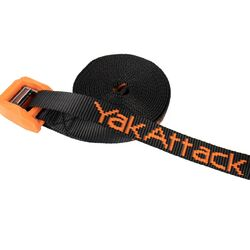 Cam Straps, 15', 2 Pack